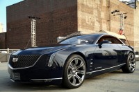 Cadillac Is Not Ready for a Sports Car yet says GM's Mark Reuss