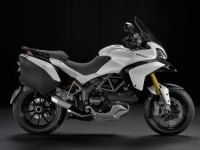 Celebrate the Ride with a Ducati Multistrada