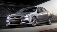 Chevrolet SS Manual, Chevy meet demand by adding the manual and 1mpg more average