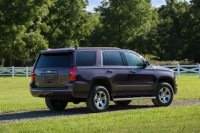 Chevy announces Z71 and Texas Editions for Tahoe and Suburban at Texas Fair