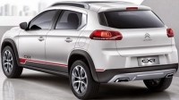 Citroen's new C-XR SUV concept is the new Citroen