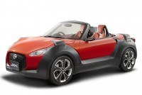 Daihatsu\'s mini roadster D-X's sketches revealed