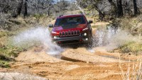 Fearing faulty airbag deployment Jeep recalls 228k Cherokees