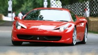 Ferrari announces the most bizarre recall for 458 Italia