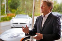 Fisker lost $35 000 with every Karma it produced