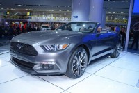 Ford's new generation to arrive in 2015