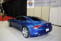 Geely is no longer interested in buying Fisker