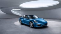 Good Looking And Stylish Porsche 911 Is Released With A Brand New Engine