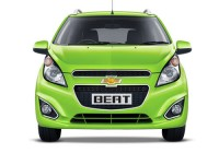Heart Beats Expected to Raise with Chevrolet Beat