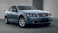 Holden Berlina