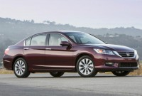 Honda Accord – The Top Picks By The Consumer Report