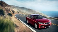 Honda Accord: The Word Luxury Redefined In The Form Of The Accord