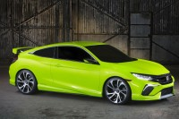 Honda Civic: The Powerful Bull On Wheels With 306 HP