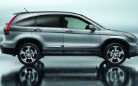 Honda CRV: The Most Loved and Awaited SUV Of The World