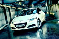 Honda CRZ: The Next Big Thing after The SUV From Honda