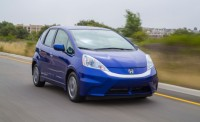 Honda discontinuing Fit EV, aiming at developing other EVs