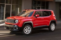 How would you configure your Wrangler-ish 2015 Jeep Renegade?