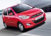 Hyundai cars on discount for a limited period