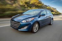 Hyundai Latest Model Elantra GT gets down to business in 2016