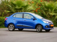 Hyundai Xcent Review: An upgrade loaded with features