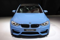 India BMW is launching M3, M4 and a refreshed M5 in the following 3 months