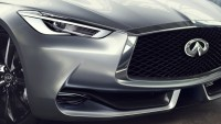 Infiniti's Q 60 Sport Coupe Concept Launched