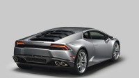 Lamborghini unveils the successor of Gallardo, worthy but at a price