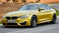 Launch of BMW's M3 Coupe and M4 Coupe in India at INR 1.20 Cr and 1.22 Cr