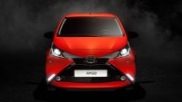 Learn about the new Toyota Aygo