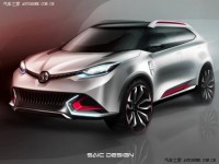 MG is preparing a serious competition for the Nissan Juke