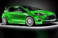 Much awaited Ford Focus RS Hatchback Confirmed for US at last!