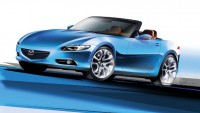 New 2016 Mazda MX-5 Miata On The Way