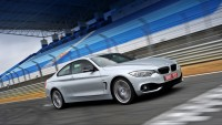 New BMW 435i coupe