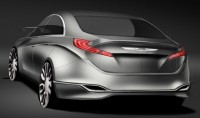 New Chrysler 200 and Dodge Avenger will be released next year