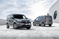 New Fiat Doblo Cargo is the Ram ProMaster Italian version