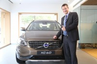 New Volvo Dealership Opened In Mumbai