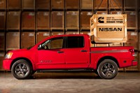 Next-Gen Nissan Titan clever new diesel engine to debut at Detroit