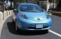 Nissan Leaf became a deficit vehicle in USA