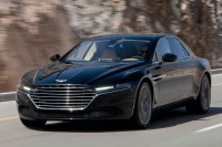 Official Images Of Aston Martin Lagonda – Released