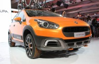 Official Look On The New Fiat Avventura