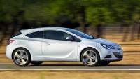 Opel Astra family received 2 new engines