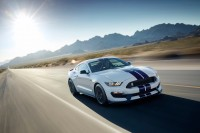 Performance estimates of the 2016 Mustang GT350