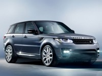 Performance oriented  Range Rover Sport RS to be expected launch next year