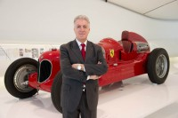 Piero Ferrari approves of Marchionne way of functioning to make generation changes in Ferrari