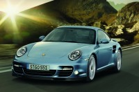Porsche 911 Turbo S Brings Crazy Design And Features