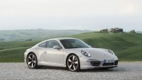 Porsche will celebrate its anniversary with a limited 911 series