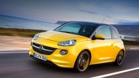 Possible engine for Opel Adam