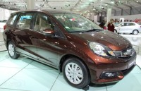 Rising Demand Of Honda Mobilio SUV Crossover