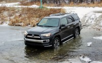 Road Run is not the Same Again with 2014 Toyota 4Runner