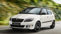 Skoda is launching its Olympic Fabia and Yeti models
